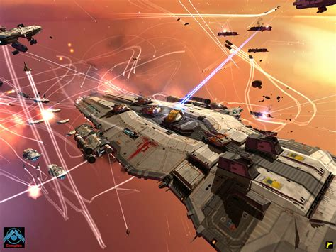 homeworld 1 2 being remade in hd by gearbox