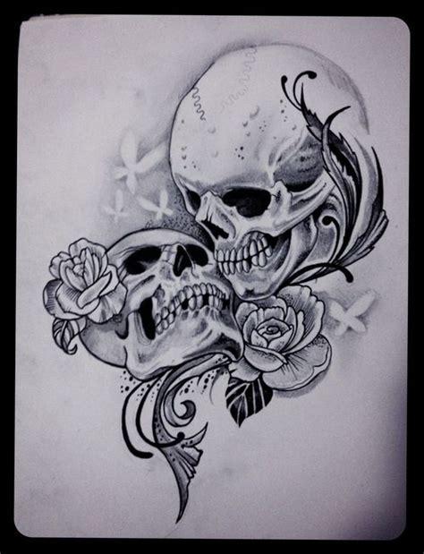 kiss death tattoo til death us apart tattoo picture at