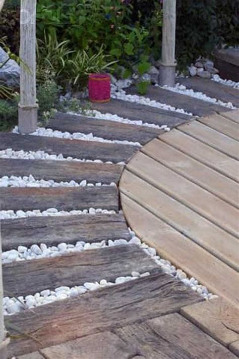 wow 41 inspiring ideas for a charming garden path scaniaz