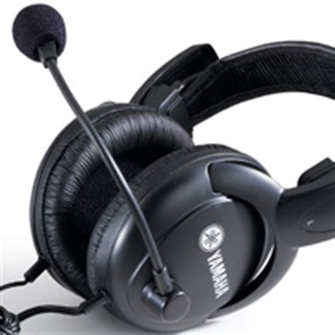 Headset Yamaha yamaha cm500 headset with built in microphone