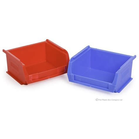 plastic containers for storage buy tc1 topstore plastic container blue and pack of 20