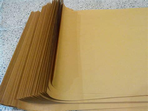 Kertas Samson Jenis Dan Gramasi Kertas