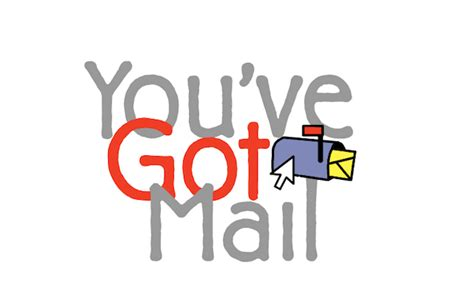you ve the you ve got mail website from 1998 is still up the
