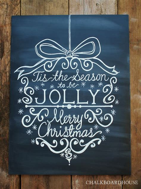 painting chalkboard signs painted chalkboard ornament sign 18x24