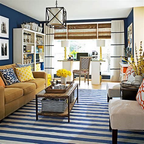 Declutter Living Room by Different Ways To Rid The Living Room Of Clutter In Style