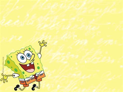 spongebob powerpoint template spongebob backgrounds pictures wallpaper cave