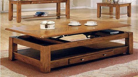 Convertible Dining Tables For Small Spaces Coffee Table Enchanting Coffee Table Converts To Dining Table Telescoping Tables For Small