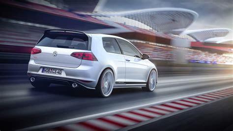 volkswagen cing volkswagen to unveil new golf gti clubsport uncategorized