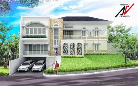 desain exterior rumah yang bagus