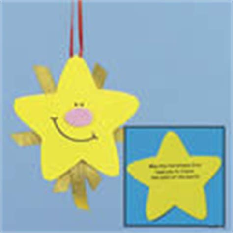 kids religious christian christmas crafts shining