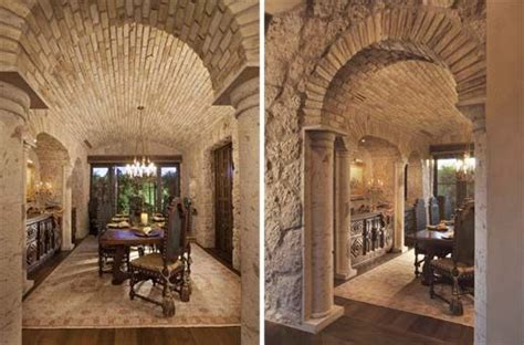 tuscan interior design in traditional tuscan homes the stonework is often exposed