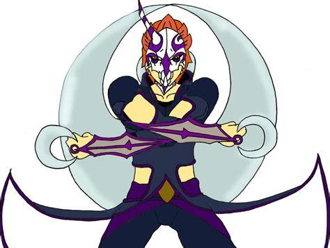 Masker Kain kain gurifin bankai mask by grifgod on deviantart