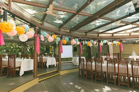 Villa Halia Botanic Gardens Lovely Garden Themed Wedding At Burkill Botanic Gardens Andrew June Awesome Memories