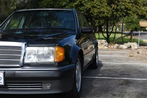 auto air conditioning service 1992 mercedes benz 500e auto manual mercedes benz mercedes benz 500e 500e e500 1991 1992 1993 1994 w124 w124 036 classic mercedes