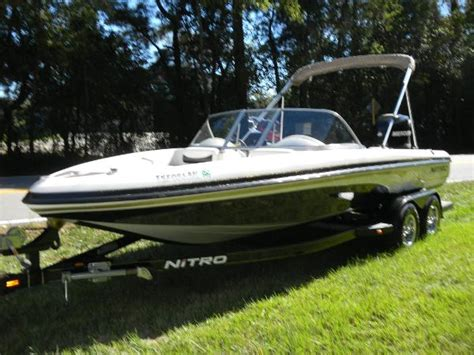 nitro boat cleaner nitro 288 sport boats for sale