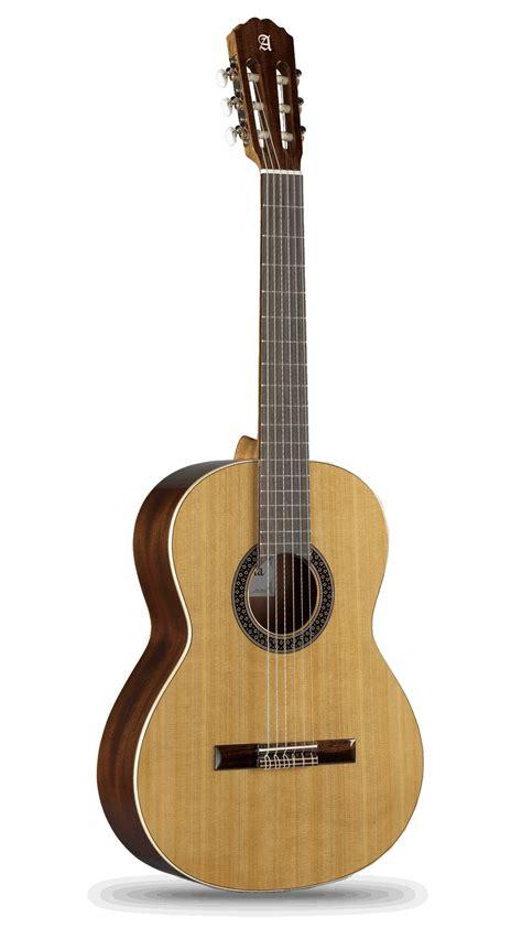 guitars classical alhambra usa