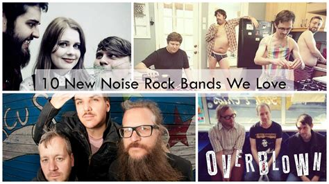 noise rock 10 new noise rock bands we love overblown