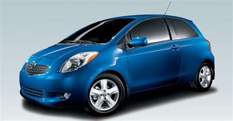 Toyota Small Toyota To Launch Its Strategic Small Car In India By 2010