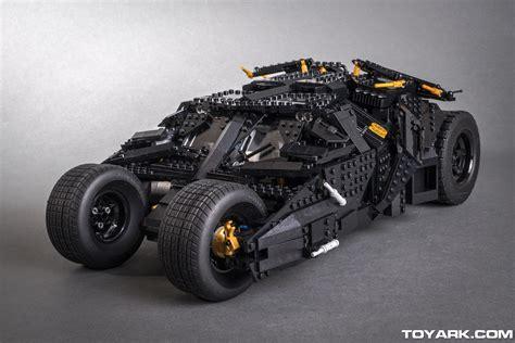 batmobile tumbler lego www pixshark images