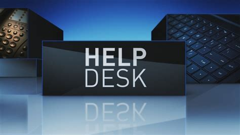 Help Desk by Managed Services