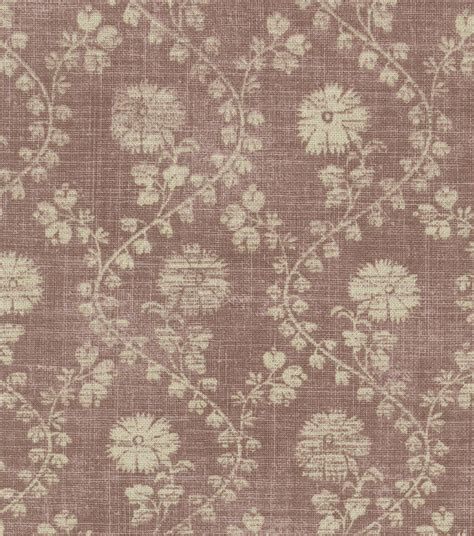 waverly home decor home decor upholstery fabric waverly hide n seek thistle jo ann