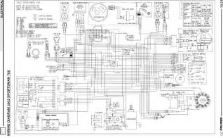 wiring diagram for polaris sportsman 500 ho wiring