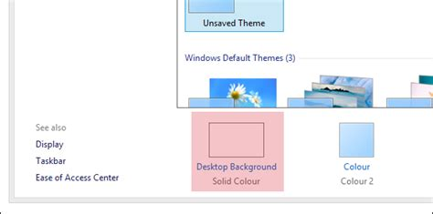 make your own wallpaper for windows 7 how to create your own custom windows 8 theme