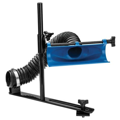 rockler lathe dust collection system accessories carbatec