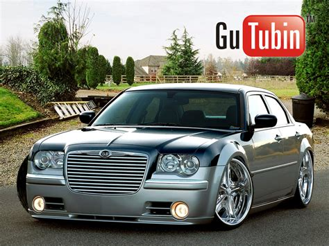 Pimped Out Chrysler 300 by Chrysler 300 2015 Image 182