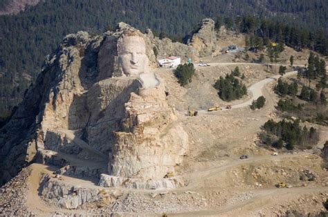 Crazy Horse Memorial to mark World Autism Awareness Day