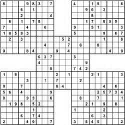 Printable Sudoku Sheets About Printable Sudoku Puzzles Printable Sudoku Puzzle