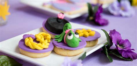 karas party ideas tangled rapunzel birthday party karas party ideas