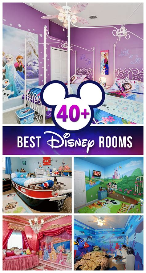 disney room ideas 42 best disney room ideas and designs for 2017