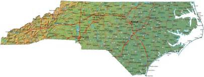 printable map of carolina printable map of a number of page carolina maps