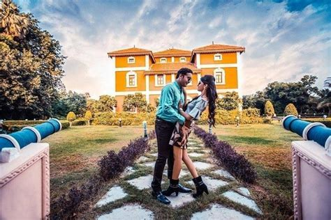 What are the Best Pre Wedding Photoshoot places in Gujarat