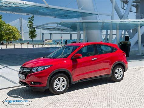 Honda Cr V Kofferraum Abmessungen by Honda Hr V 2015 Abmessungen Autos Post
