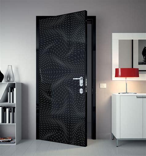 Black Door Interior Design Karim Rashid Door Prints
