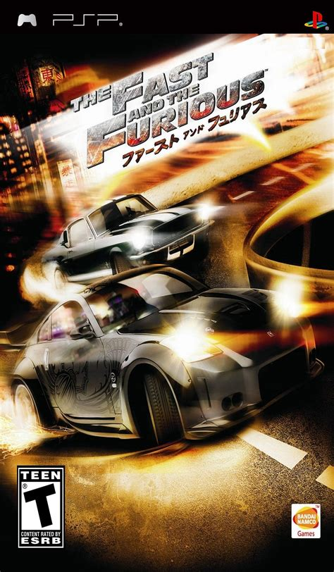 fast and furious psp the fast and the furious psp review any game