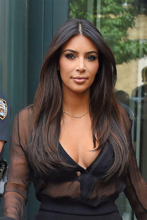 kim kardashian hair color highlights 25 best ideas about kim kardashian tattoo on pinterest