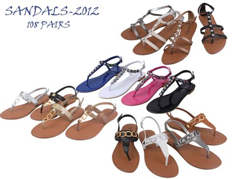 wholesale sandals wholesale shoes womens sandals 003 shoenet