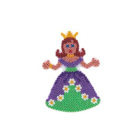 Modele Princesse Perle A Repasser