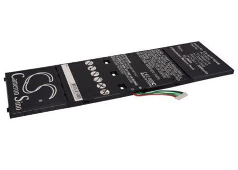 Battery Acer Es1 511 Es1 512 V5 472 V5 473 V5 572 V5 573 P3 131 R7 batterie ordinateur portable acer aspire r7