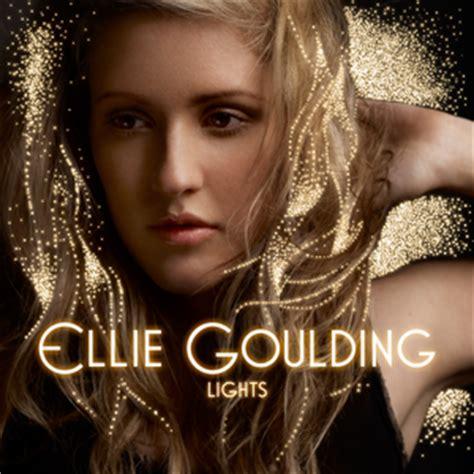 Song Lights by Lights Ellie Goulding Album