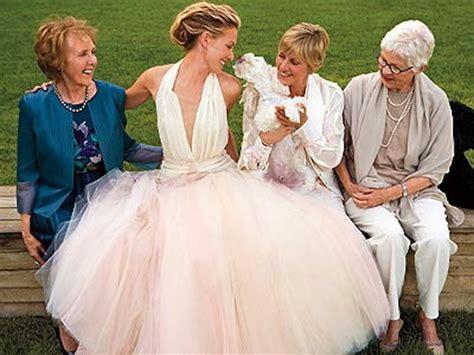 Portia De Wedding Gown by Fashion News Zac Posen To Design For David S Bridal In
