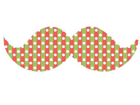 imagenes png arbol de navidad moustache navidad png by luddesigns on deviantart
