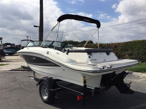 sea ray boats ontario 2017 new sea ray spx 190 runabout boat for sale ontario