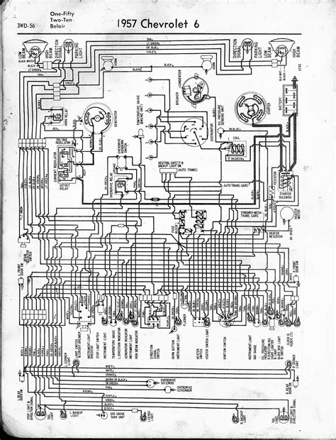 wiring diagram for 57 chevy get free image about wiring
