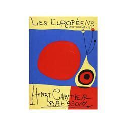 libro le dernier caton folio libro henri cartier bresson les europ 233 ens ed verve par 237 s 1955 folio 4 h 114 fotograf 237 as 4