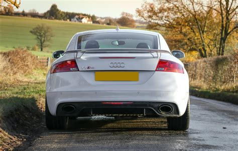 Audi Rs Seats by Audi Tt Rs Suzuka Grey Recaro Wingback Seats M