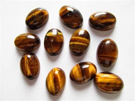 Cincin Akik Tiger Eye A cara membedakan jenis batu akik tiger eye asli dan palsu